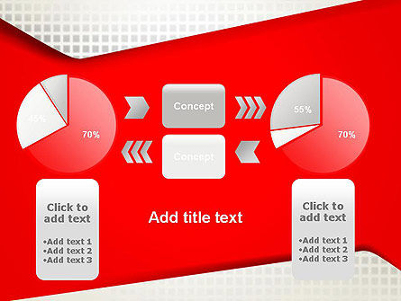 Stylish and Modern PowerPoint Template Slide 16