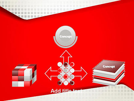 Stylish and Modern PowerPoint Template Slide 19