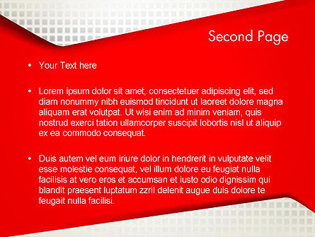 Stylish and Modern PowerPoint Template Slide 2