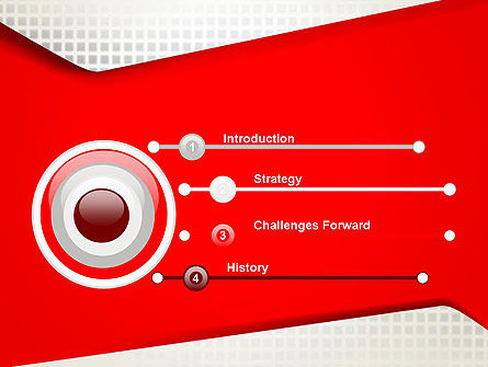 Stylish and Modern PowerPoint Template Slide 3