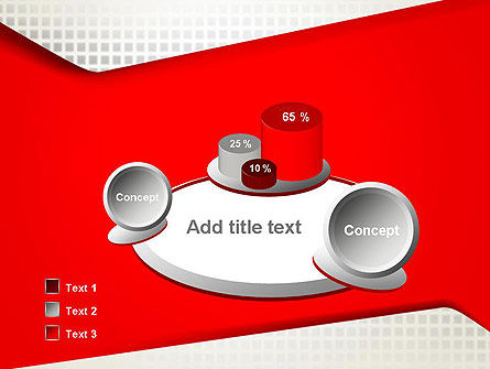 Stylish and Modern PowerPoint Template Slide 6
