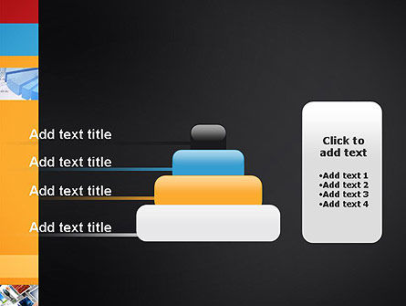 Gears Theme PowerPoint Template Slide 8