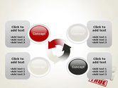 True Rubber Stamp PowerPoint Template#9