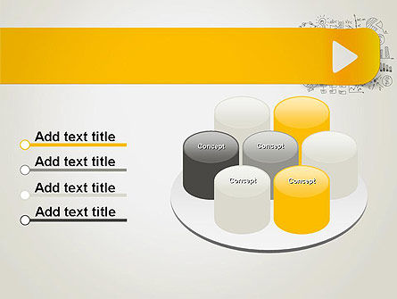 Get Your Business Idea Moving PowerPoint Template Slide 12