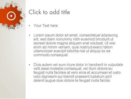 Invention PowerPoint Template, Slide 3, 12790, Business Concepts — PoweredTemplate.com