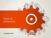 Business Concepts: Invention PowerPoint Template #12790