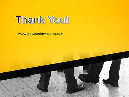 Strategic Outsourcing PowerPoint Template Slide 20