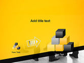 Strategic Outsourcing PowerPoint Template#13