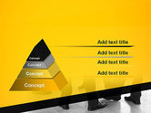 Strategic Outsourcing PowerPoint Template#4