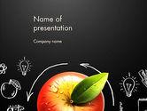 Idea Generation Process PowerPoint Template#1