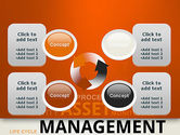 Asset Management Word Cloud PowerPoint Template#9