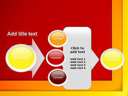 Frame Corner PowerPoint Template Slide 17