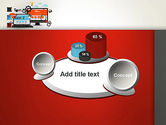 Web Design and Site Development PowerPoint Template#16
