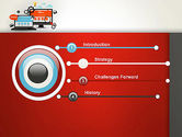 Web Design and Site Development PowerPoint Template#3