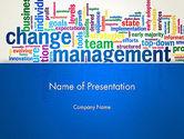 Careers/Industry: Beheer Word Cloud PowerPoint Template #12832