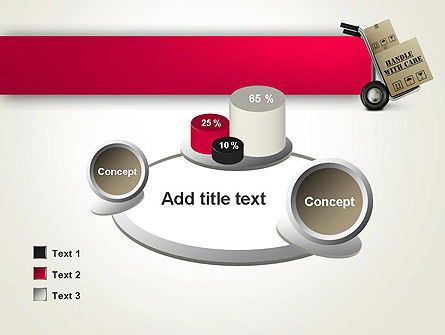 Export Concept PowerPoint Template Slide 16