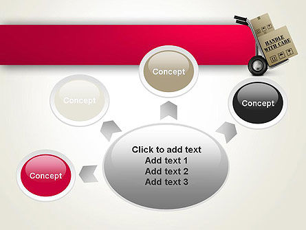 Export Concept PowerPoint Template Slide 7