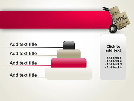 Export Concept PowerPoint Template Slide 8