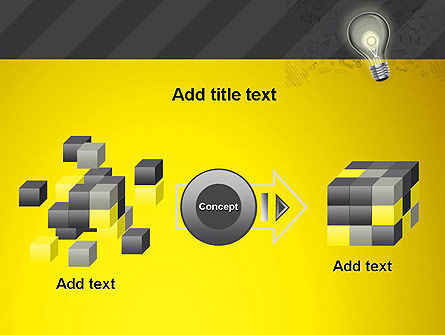 Developing Business Idea PowerPoint Template Slide 17