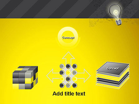 Developing Business Idea PowerPoint Template Slide 19