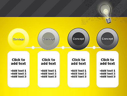 Developing Business Idea PowerPoint Template Slide 5