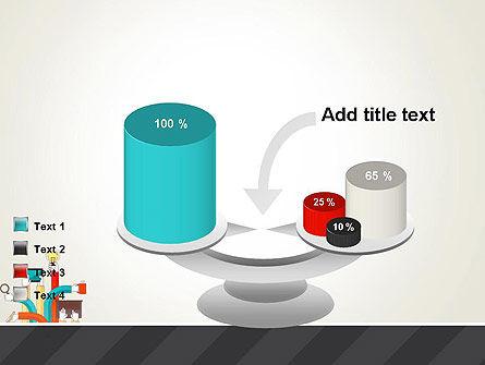 Creative Design Process PowerPoint Template Slide 10