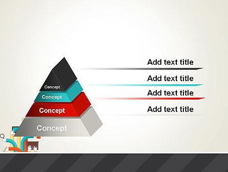 Creative Design Process PowerPoint Template Slide 12