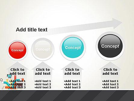 Creative Design Process PowerPoint Template Slide 13