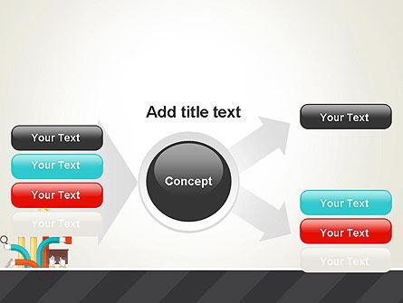 Creative Design Process PowerPoint Template Slide 14