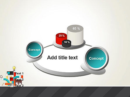 Creative Design Process PowerPoint Template Slide 16