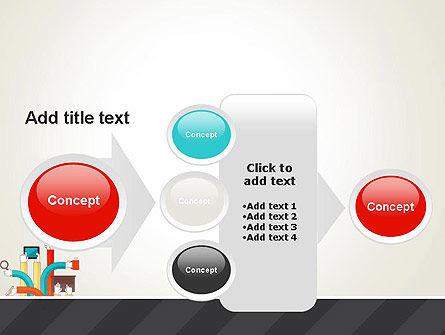 Creative Design Process PowerPoint Template Slide 17