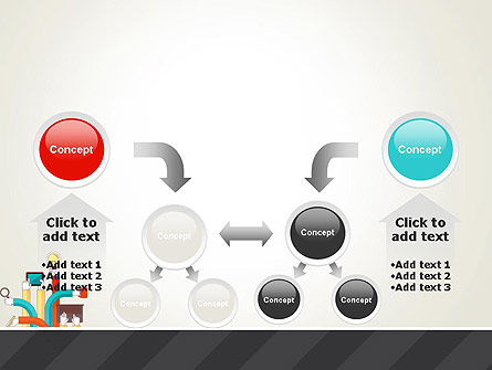 Creative Design Process PowerPoint Template Slide 19