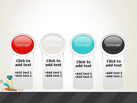 Creative Design Process PowerPoint Template Slide 5