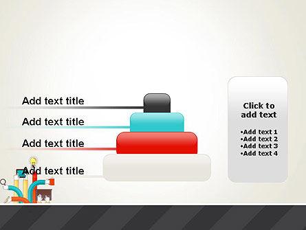 Creative Design Process PowerPoint Template Slide 8