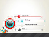 Creative Design Process PowerPoint Template#3