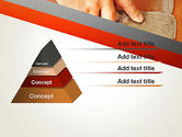 Putty Joints PowerPoint Template#12