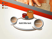Putty Joints PowerPoint Template#16