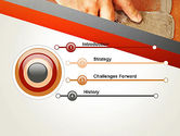 Putty Joints PowerPoint Template#3