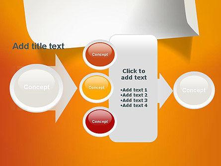 Sticker PowerPoint Template Slide 17