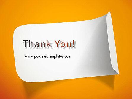 Sticker PowerPoint Template Slide 20