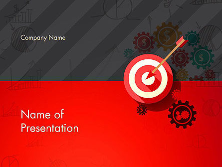 Marketing Concept PowerPoint Template