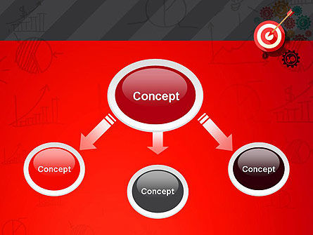 Marketing Concept PowerPoint Template Slide 4
