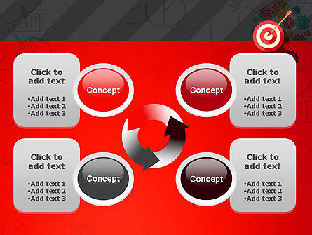 Marketing Concept PowerPoint Template Slide 9