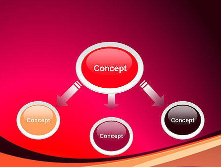 Crimson Theme PowerPoint Template Slide 4