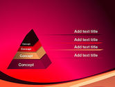 Crimson Theme PowerPoint Template#12