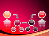 Crimson Theme PowerPoint Template#19