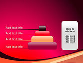 Crimson Theme PowerPoint Template#8