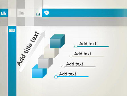 Modern Cube Theme PowerPoint Template Slide 14