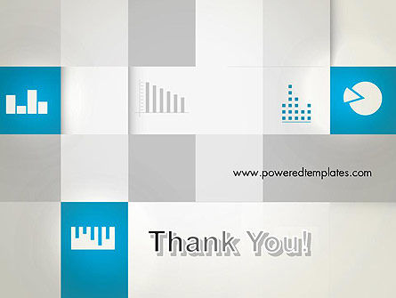 Modern Cube Theme PowerPoint Template Slide 20