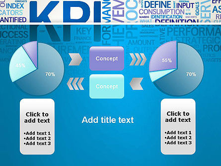 KPI Word Cloud PowerPoint Template Slide 16